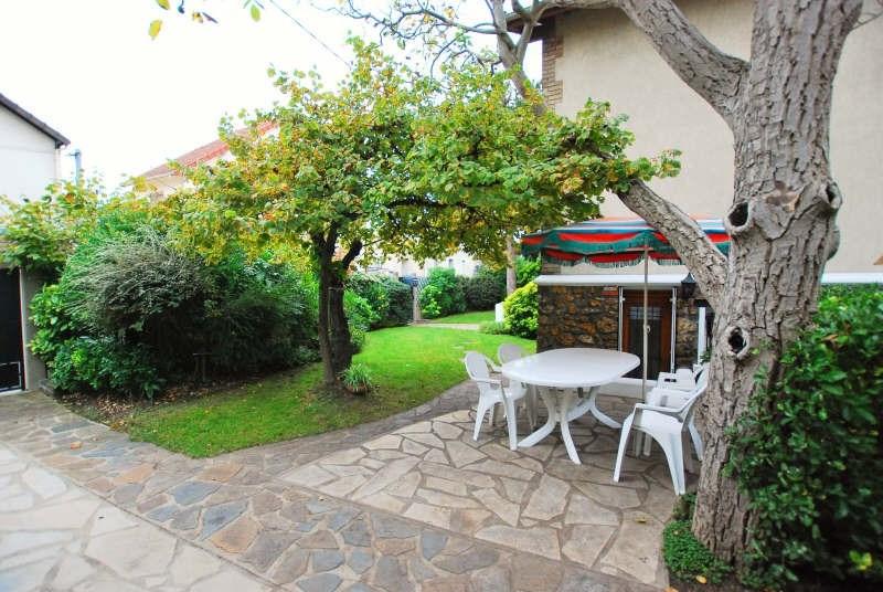 Vente maison / villa Bezons 470000€ - Photo 8