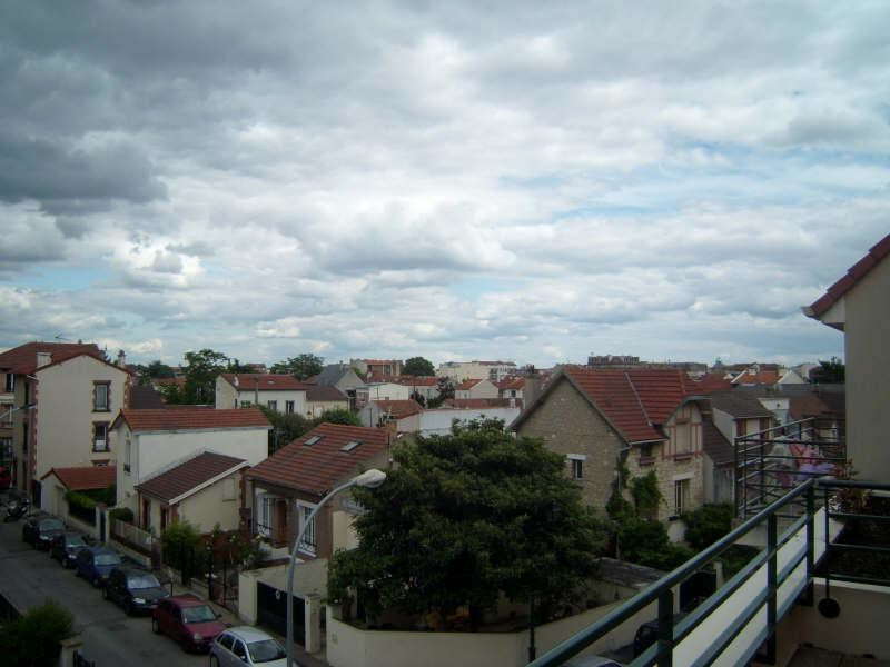 Vente appartement Colombes 399 000€ - Photo 1