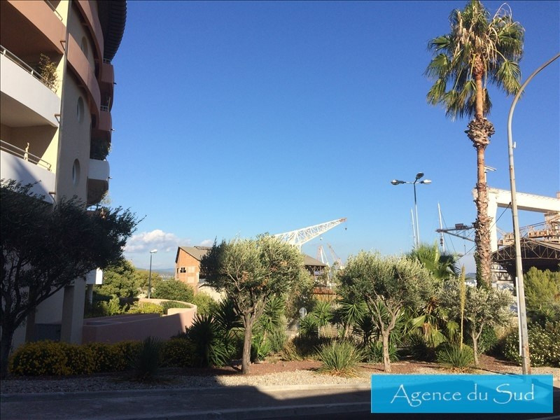 Vente appartement La ciotat 232 000€ - Photo 1