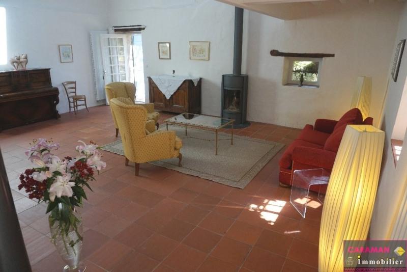 Deluxe sale house / villa Verfeil  20 minutes 820000€ - Picture 2