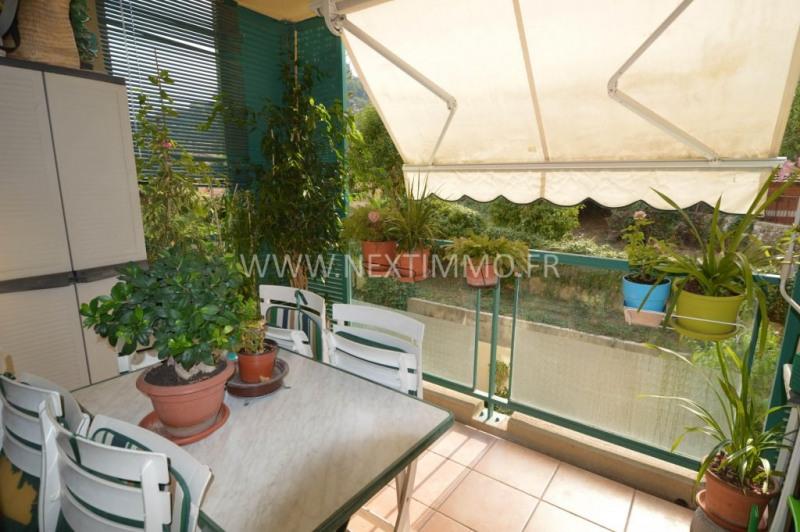 Vente appartement Menton 275000€ - Photo 1
