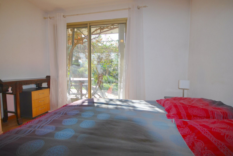 Vente appartement Antibes 385000€ - Photo 5