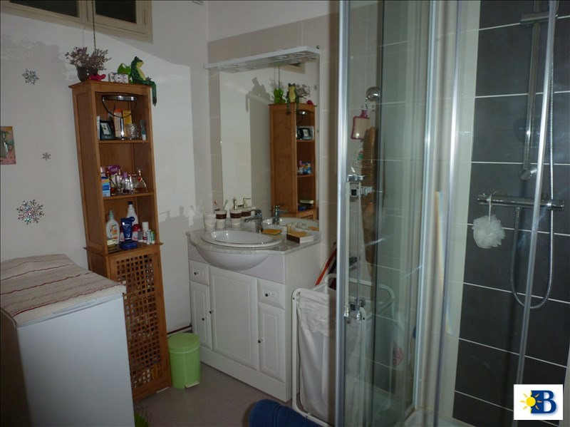 Vente appartement Chatellerault 63 000€ - Photo 4