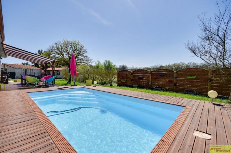 Vente maison / villa Secteur pechbonnieu 300000€ - Photo 2