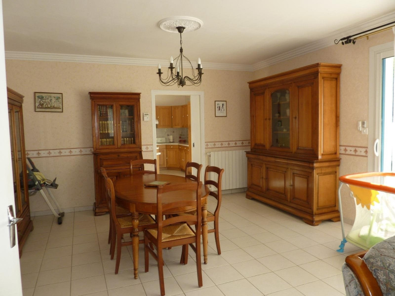 Sale house / villa Chateau d olonne 309 700€ - Picture 3