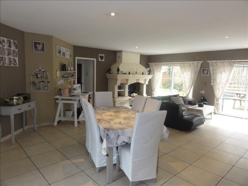 Sale house / villa Sauternes 249100€ - Picture 2