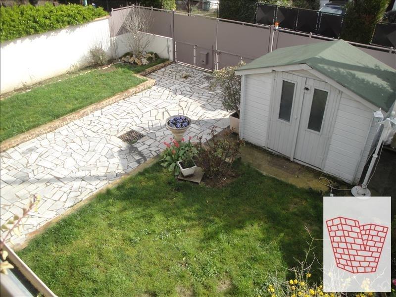 Vente maison / villa Colombes 499000€ - Photo 8