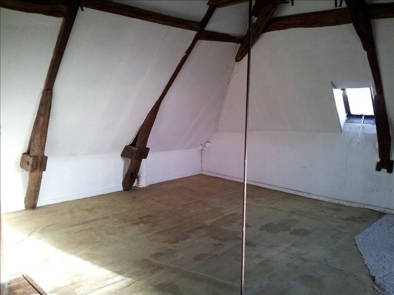 Vente maison / villa Montoire sur le loir 75600€ - Photo 5