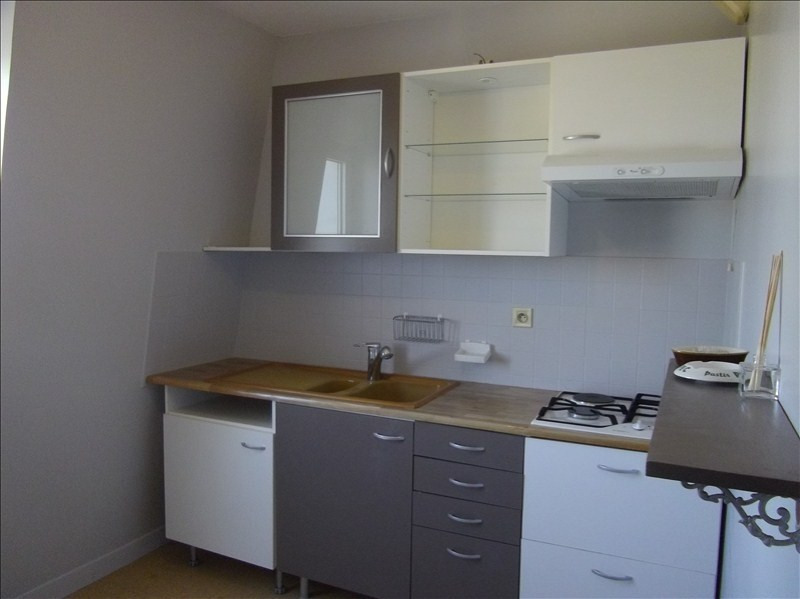 Location appartement Vendome 485€ CC - Photo 1
