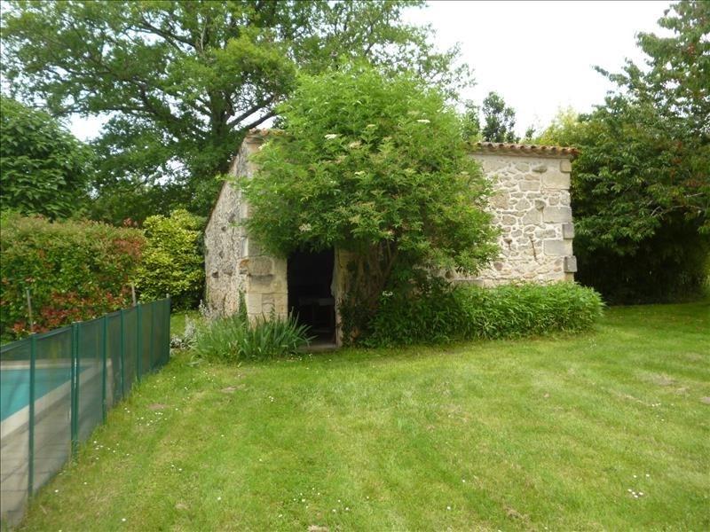 Sale house / villa Villefranche de lonchat 279000€ - Picture 5