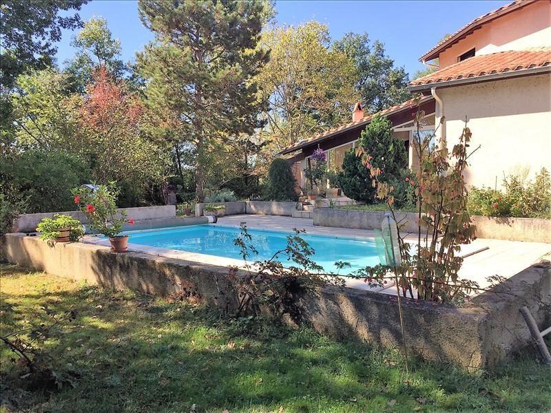Vente de prestige maison / villa Albi 462000€ - Photo 3