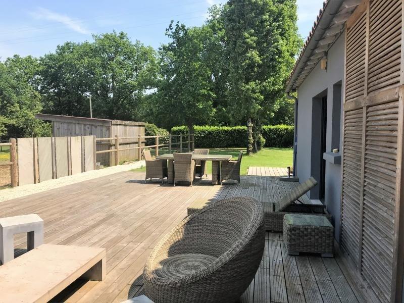 Sale house / villa St remy en mauges 184900€ - Picture 5