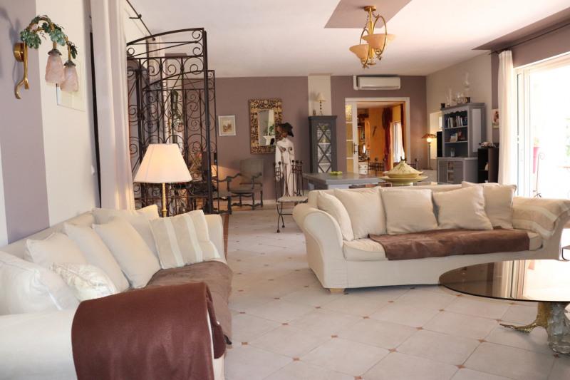 Location vacances maison / villa Grimaud 5000€ - Photo 10