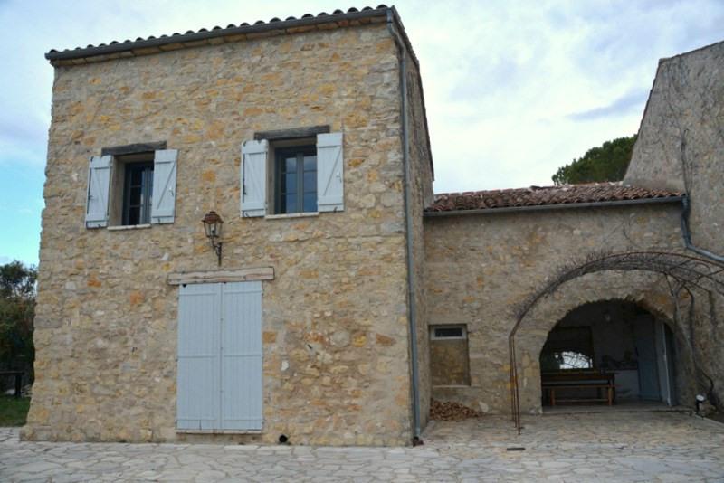 Vente de prestige maison / villa Montauroux 995000€ - Photo 6