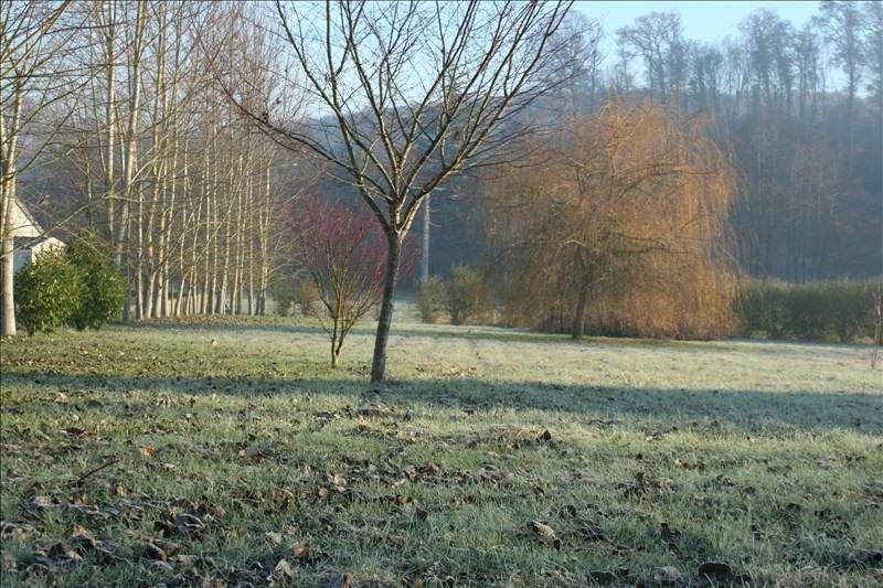 Vente terrain Vendome 44000€ - Photo 1
