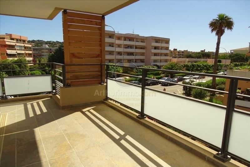 Sale apartment Sainte maxime 436500€ - Picture 2