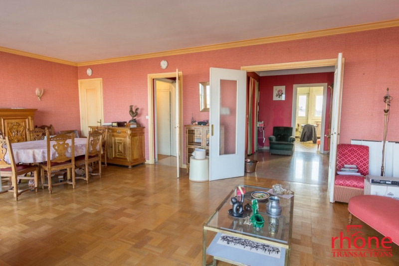Vente appartement Lyon 4ème 544 000€ - Photo 3