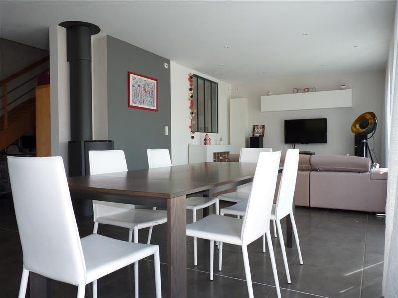 Sale house / villa Nieul le dolent 270400€ - Picture 4