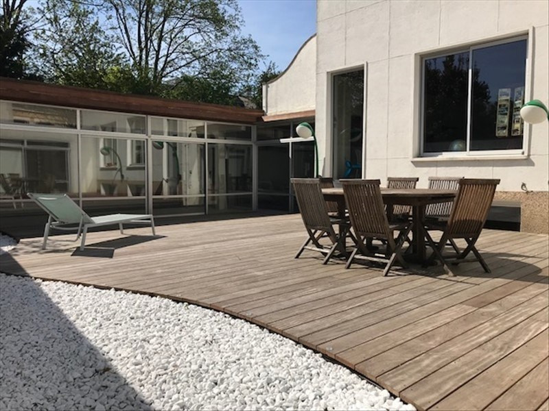 Revenda residencial de prestígio casa Orléans 640000€ - Fotografia 2