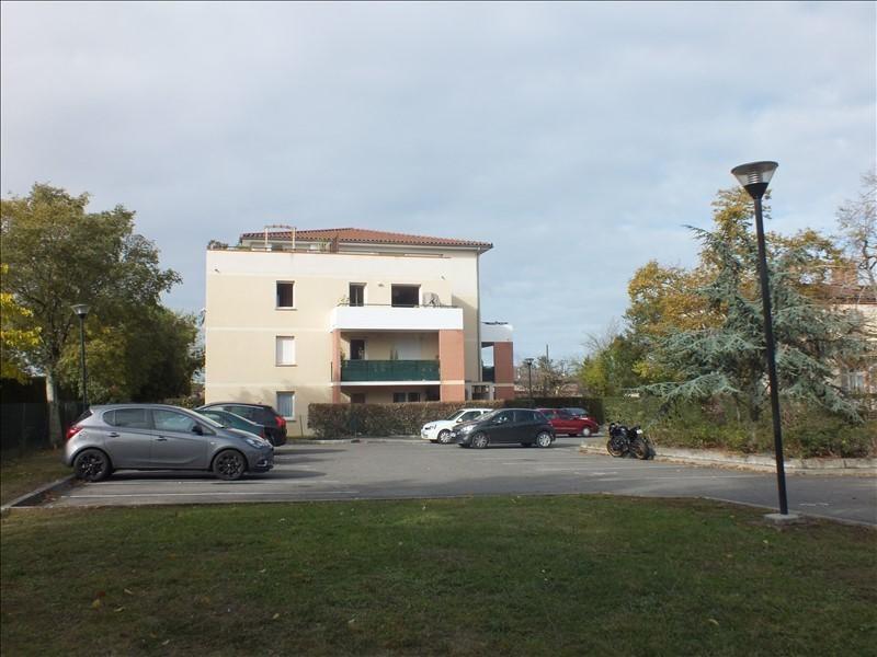 Sale apartment Montauban 139000€ - Picture 4