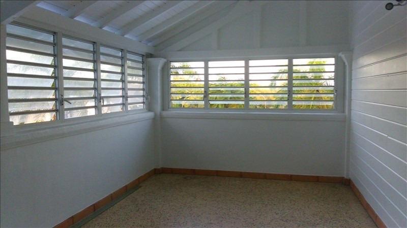 Sale apartment St francois 182 000€ - Picture 4