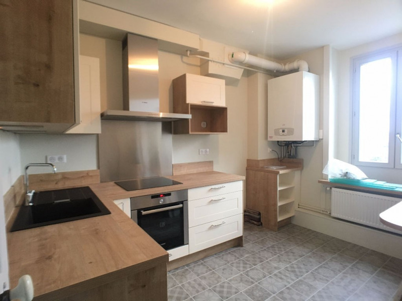 Sale apartment Limoges 208000€ - Picture 2