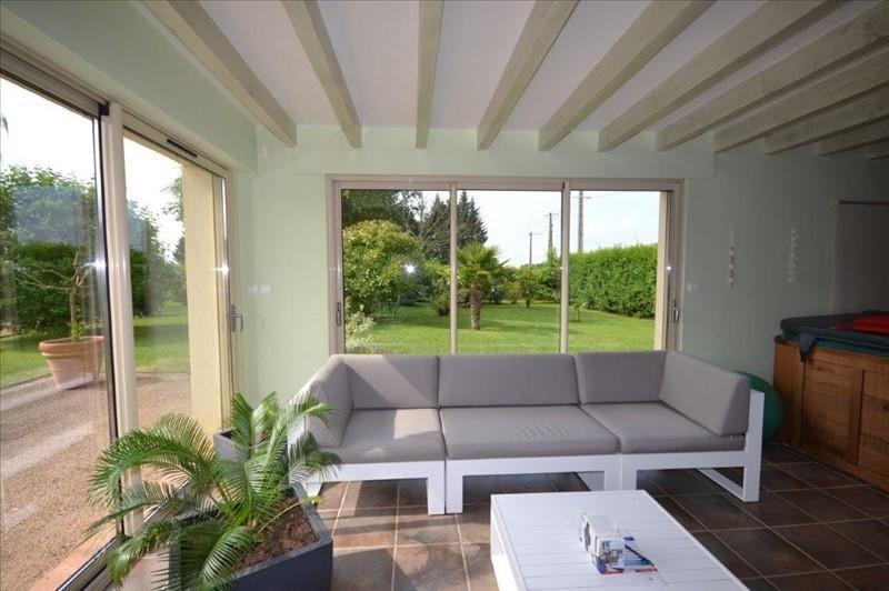 Immobile residenziali di prestigio casa Chatillon sur chalaronne 990000€ - Fotografia 8