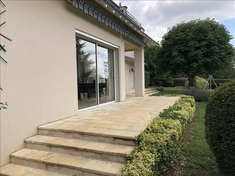 Venta  casa Poitiers 465000€ - Fotografía 4