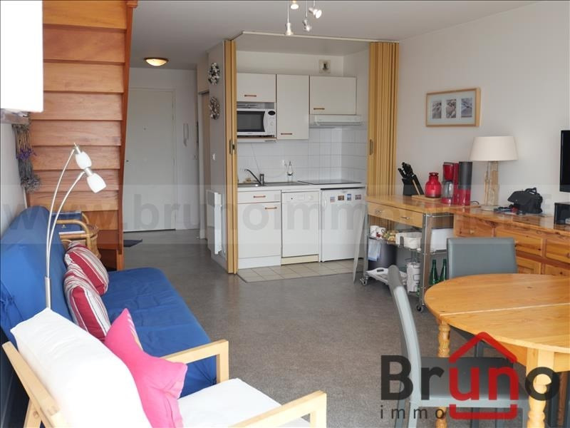 Sale apartment Le crotoy 188900€ - Picture 4