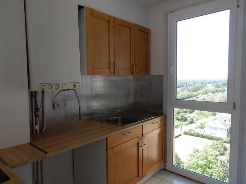 Venta  apartamento Agen 76100€ - Fotografía 2