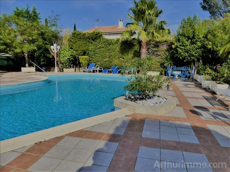Deluxe sale house / villa St georges d orques 597000€ - Picture 4