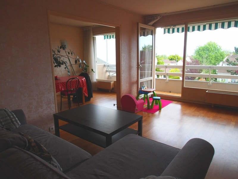 Revenda apartamento Andresy 229000€ - Fotografia 15
