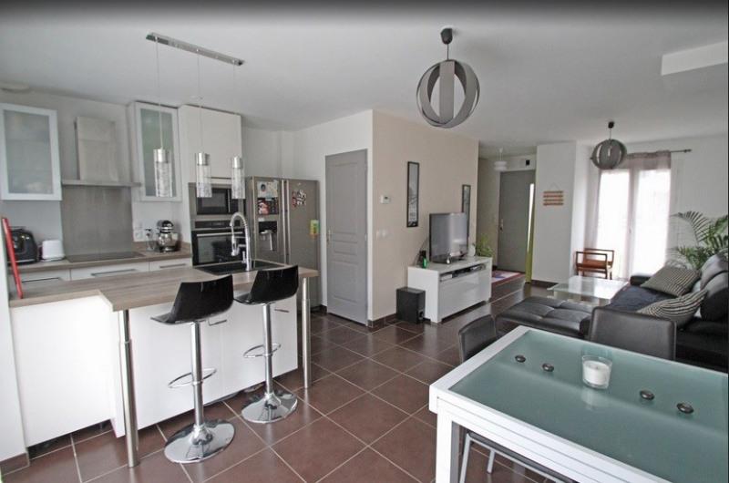 Sale house / villa Montlhery 285000€ - Picture 2