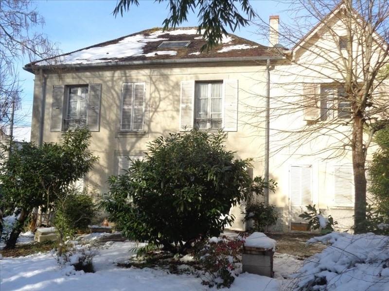Sale house / villa Samois sur seine 430000€ - Picture 3