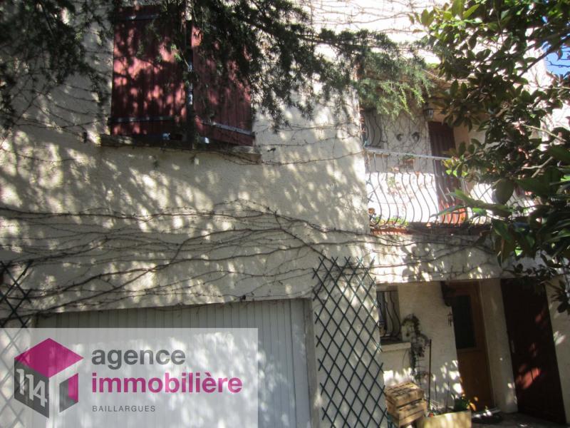Sale house / villa Baillargues 324000€ - Picture 11