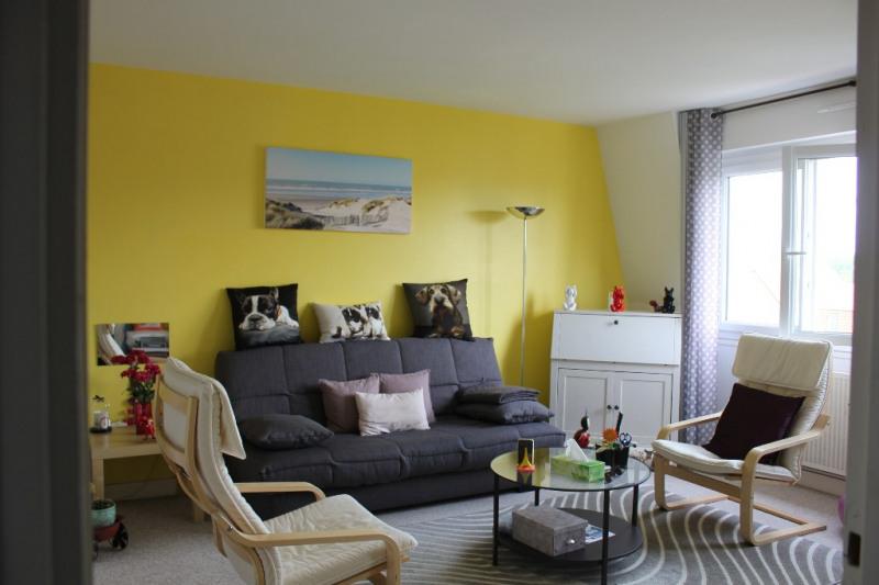 Vente appartement Le touquet paris plage 131000€ - Photo 2