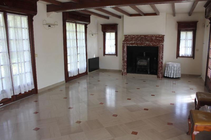 Revenda residencial de prestígio casa Le touquet paris plage 892500€ - Fotografia 5