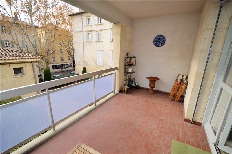 Vente appartement Avignon intra muros 399000€ - Photo 4