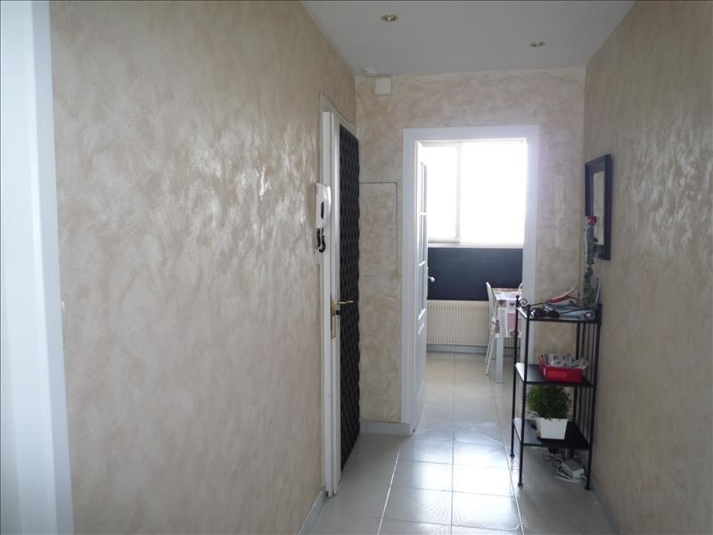Sale apartment Pont de cheruy 120000€ - Picture 7