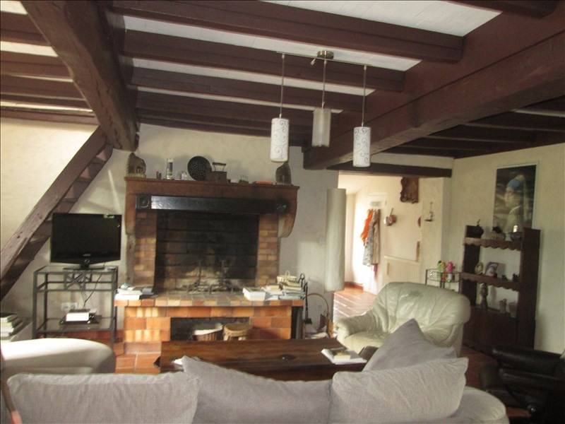 Vente maison / villa Cuisery 200 000€ - Photo 4
