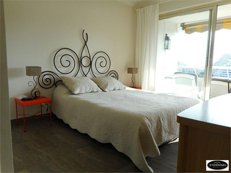 Vente appartement Villeneuve loubet 409000€ - Photo 3