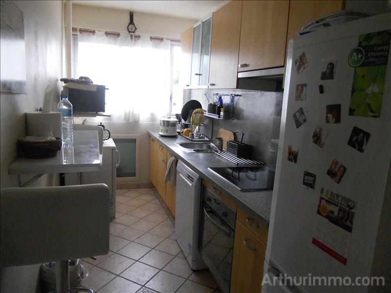 Vente appartement Fontenay sous bois 268000€ - Photo 6