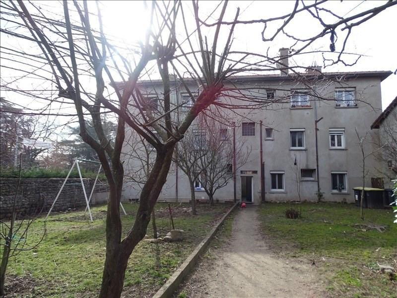 Verkauf mietshaus Andrezieux boutheon 379000€ - Fotografie 1