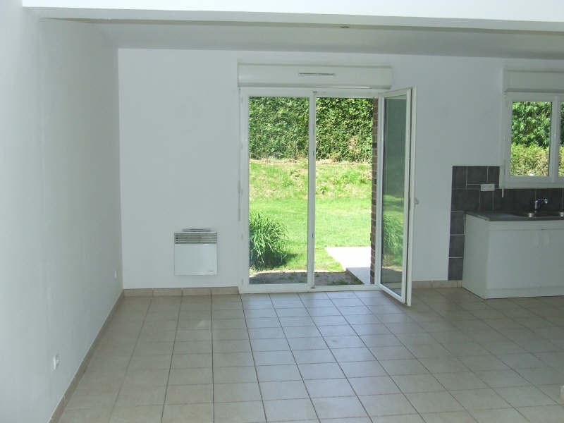 Rental house / villa Taisnieres en thierache 630€ CC - Picture 3