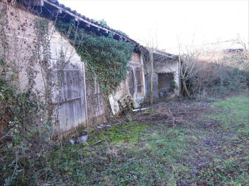 Vente maison / villa Escoutoux 33 000€ - Photo 1