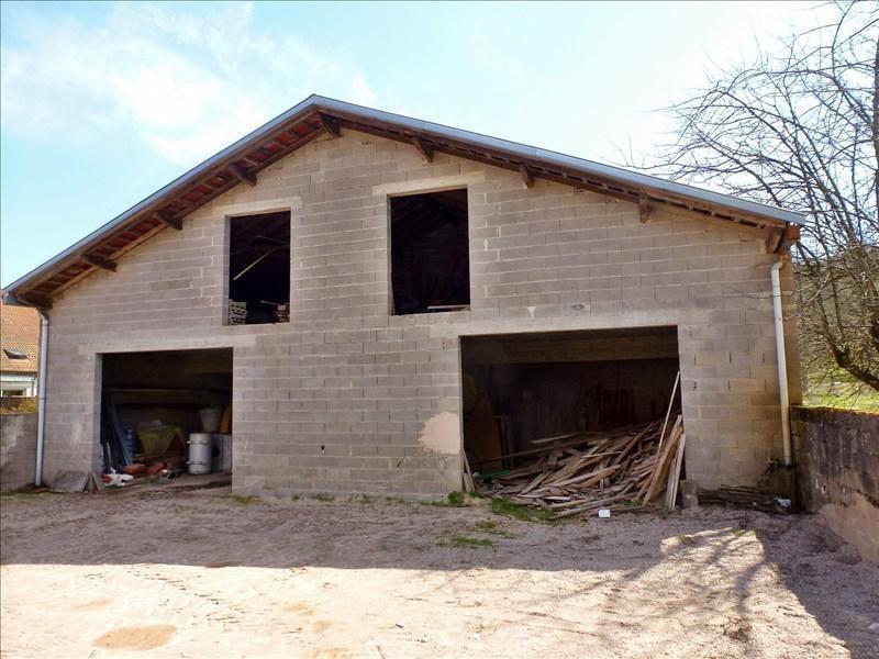 Sale house / villa Belval 36400€ - Picture 1
