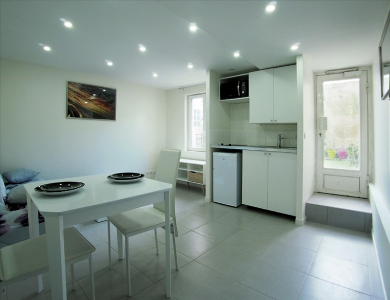 Location appartement Clamart 940€ CC - Photo 2