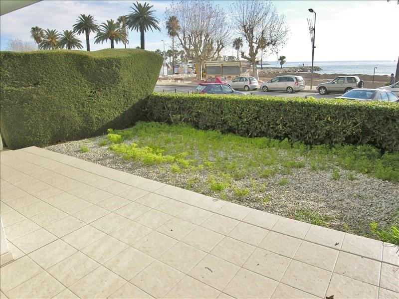 Vente appartement Le golfe juan 420000€ - Photo 9