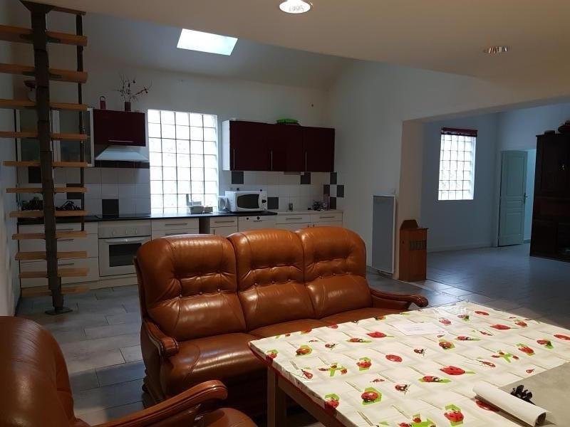 Vente maison / villa Guerigny 92000€ - Photo 1