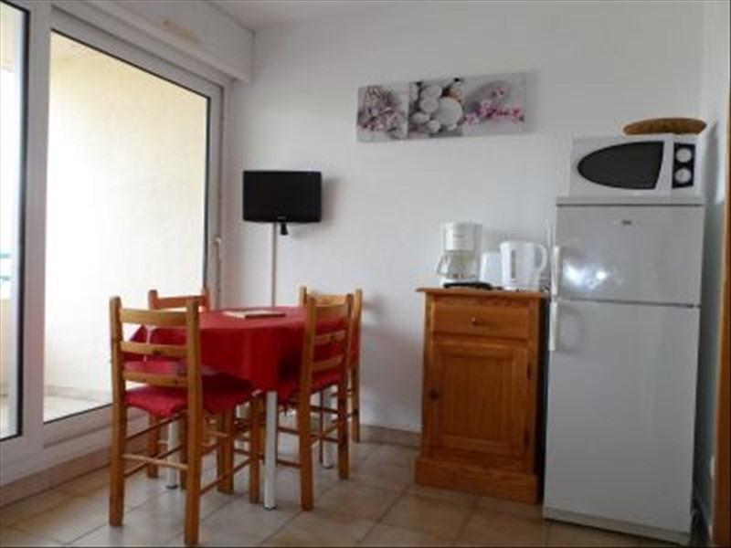 Sale apartment Balaruc les bains 97000€ - Picture 2